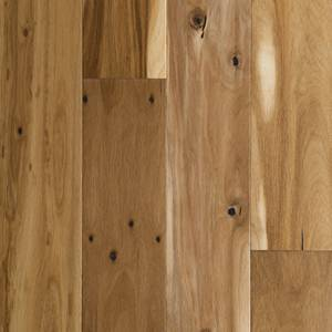 "Bartolini Collection by Bella Cera Engineered Hardwood 6-1/2"" Acacia - Elisa"