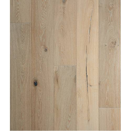 Chambord Plus Collection by Bella Cera Engineered Hardwood 7-1/2 in. French White Oak - Chapelle