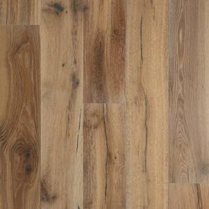 """Chambord Plus Collection by Bella Cera Engineered Hardwood 7-1/2"""" French White Oak - Marolles"""