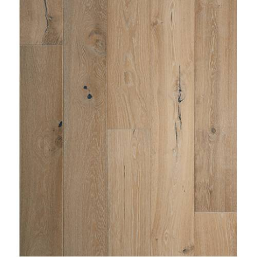 Chambord Plus Collection by Bella Cera Engineered Hardwood 7-1/2 in. French White Oak - Montreux