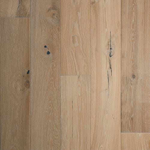 "Chambord Plus Collection by Bella Cera Engineered Hardwood 7-1/2"" French White Oak - Montreux"