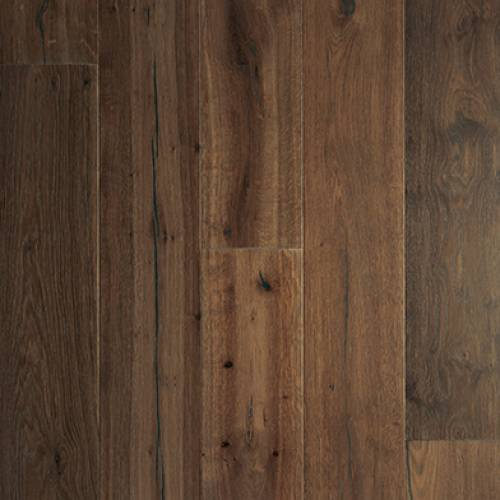"Chambord Plus Collection by Bella Cera Engineered Hardwood 7-1/2"" French White Oak - Seillac"