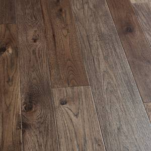 "Monte Viso Collection by Bella Cera Engineered Hardwood 4"", 5"", 6"" Hickory - Cottian"