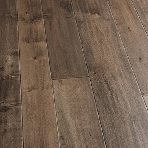 "Monte Viso Collection by Bella Cera Engineered Hardwood 4"", 5"", 6"" Maple - Pietra"