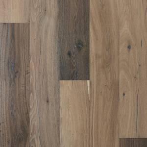 "Mariella Collection by Bella Cera Engineered Hardwood 7-1/2"" French White Oak - Burani"