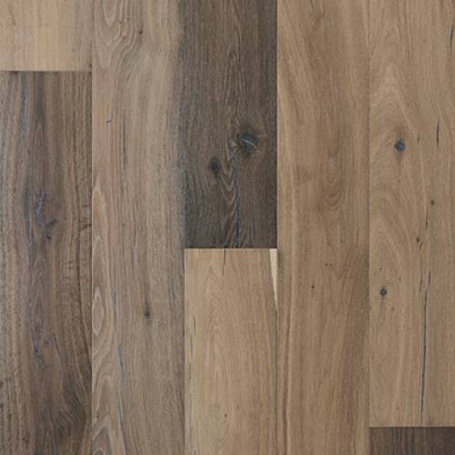 "Mariella Collection by Bella Cera Engineered Hardwood 7-1/2"" French White Oak - Burani"