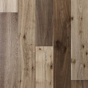 "Mariella Collection by Bella Cera Engineered Hardwood 7-1/2"" French White Oak - Chiara"