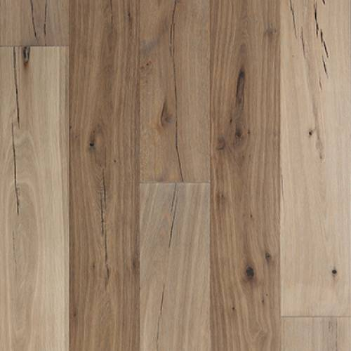 "Mariella Collection by Bella Cera Engineered Hardwood 7-1/2"" French White Oak - Martina"