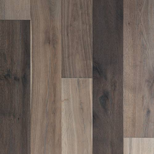 "Mariella Collection by Bella Cera Engineered Hardwood 7-1/2"" French White Oak - Noemi"