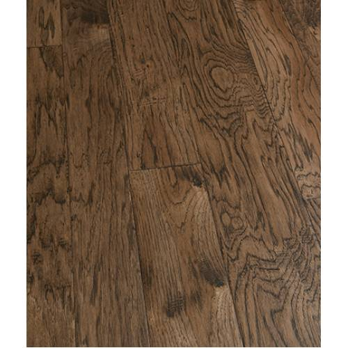 """Verona Collection by Bella Cera Engineered Hardwood 4"""", 5"""", 6"""" Hickory - Mizzole"""