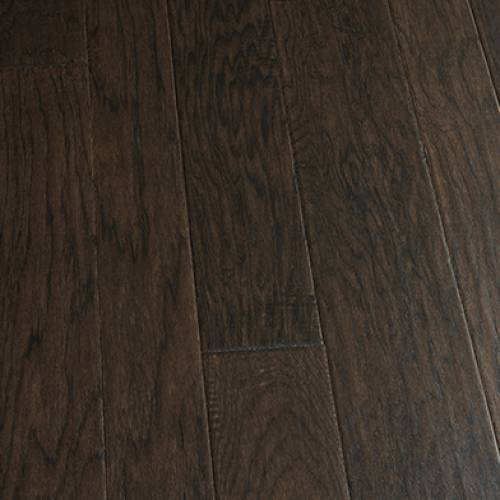 "Verona Collection by Bella Cera Engineered Hardwood 4"", 5"", 6"" Hickory - Montorio"