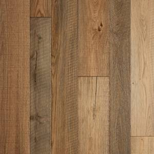 "Villa Bocelli Collection by Bella Cera Engineered Hardwood 4"", 5"", 6"" French Oak - Bariola"