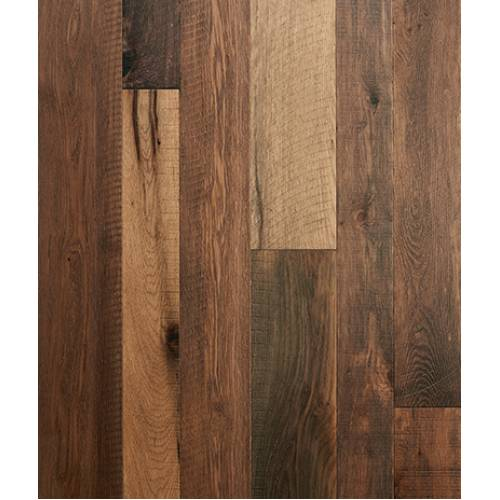 """Villa Bocelli Collection by Bella Cera Engineered Hardwood 4"""", 5"""", 6"""" French Oak - Mombello"""