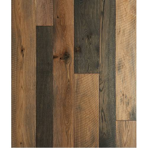 """Villa Bocelli Collection by Bella Cera Engineered Hardwood 4"""", 5"""", 6"""" French Oak - Turate"""