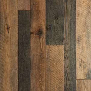 "Villa Bocelli Collection by Bella Cera Engineered Hardwood 4"", 5"", 6"" French Oak - Turate"