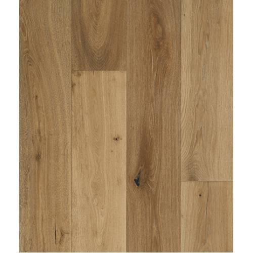 """Villa Borghese II Collection by Bella Cera Engineered Hardwood 8"""" French White Oak - Andrea"""