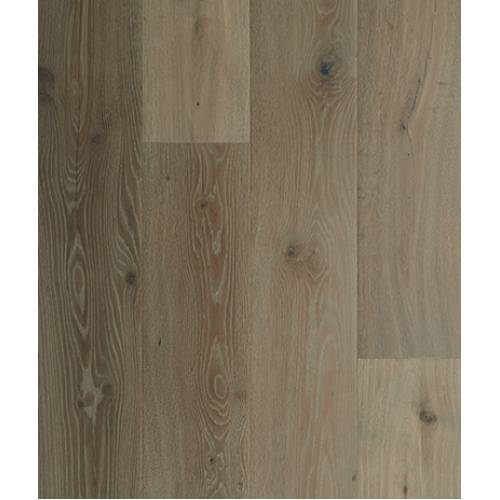 """Villa Borghese II Collection by Bella Cera Engineered Hardwood 8"""" French White Oak - Francesca"""