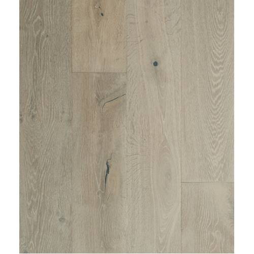 """Villa Borghese II Collection by Bella Cera Engineered Hardwood 8"""" French White Oak - Gabriele"""
