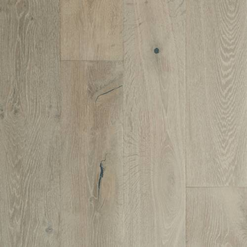 "Villa Borghese II Collection by Bella Cera Engineered Hardwood 8"" French White Oak - Gabriele"