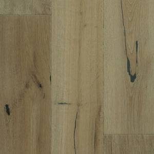 "Villa Borghese II Collection by Bella Cera Engineered Hardwood 8"" French White Oak - Galgano"