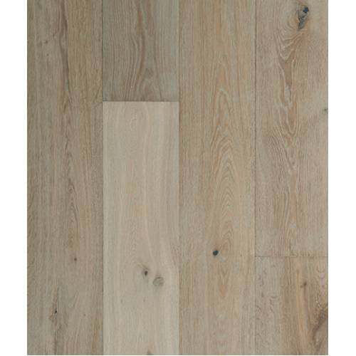 """Villa Borghese II Collection by Bella Cera Engineered Hardwood 8"""" French White Oak - Sofia"""
