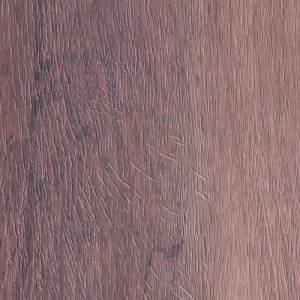 Novocore Premium Collection by Casabella Vinyl Plank 7x49 Burnt Umber