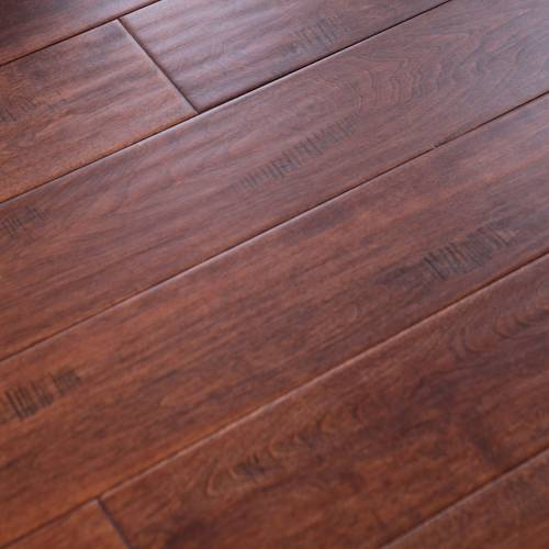 Estate Birch Collection Solid Hardwood 4-3/4 in. Birch - Pisa