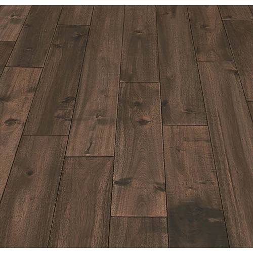 American Heritage Collection by Casabella Solid Hardwood 4-3/4 in. Arlington