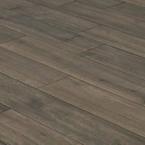 American Heritage Collection by Casabella Solid Hardwood 4-3/4 in. Gettysburg
