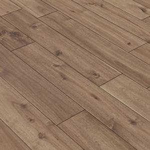 American Heritage Collection by Casabella Solid Hardwood 4-3/4 in. Mount Vernon