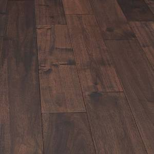 American Heritage Collection by Casabella Solid Hardwood 4-3/4 in. Saugutuck