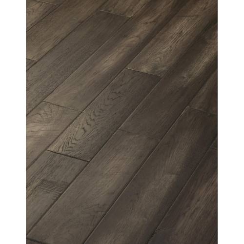 American Relics Collection by Casabella Engineered Hardwood 6-1/2 in. Hickory - Denali