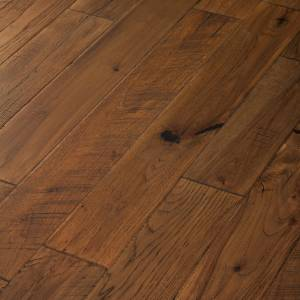 American Relics Collection by Casabella Engineered Hardwood 6-1/2 in. Hickory - Grand Canyon