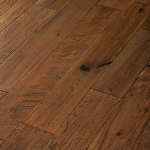 American Relics Collection Engineered Hardwood 6-1/2 in. Hickory - Grand Canyon
