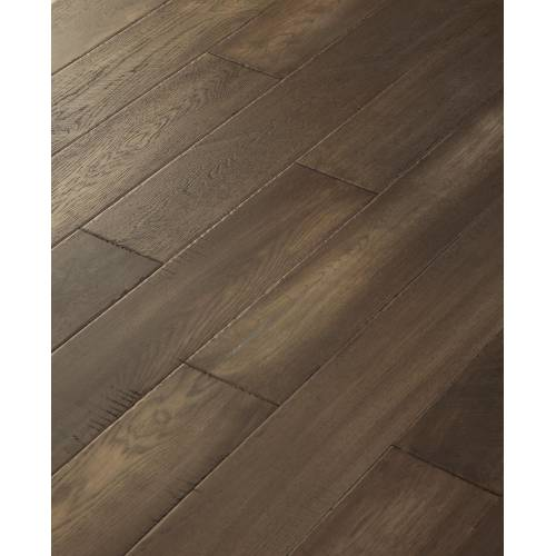 American Relics Collection by Casabella Engineered Hardwood 6-1/2 in. White Oak - Everglades