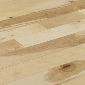 Countryside Birch Collection by Casabella Engineered Hardwood 5 in. Birch - Natural