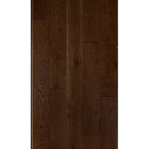 Cimmaron Collection by Casabella Solid Hardwood 3-1/2 in. White Oak - Saddle