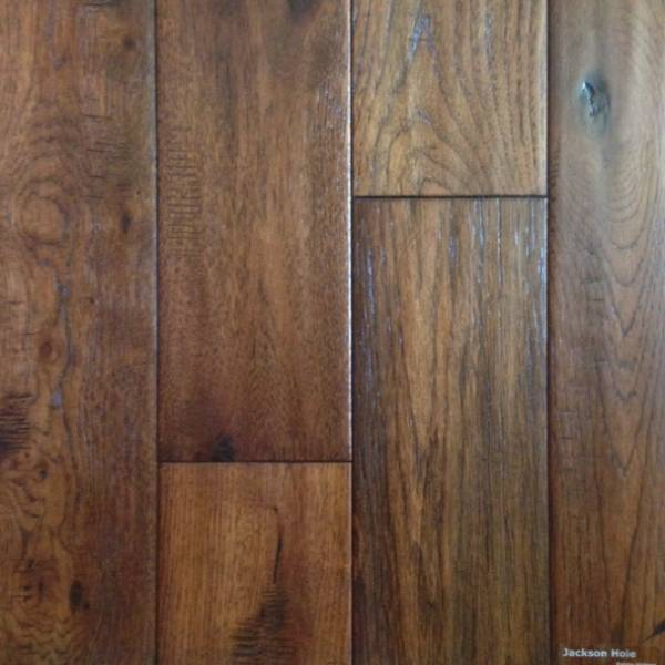 Estate hickory 5 inch 3 colors for Bella hardwood flooring prices