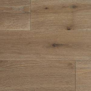 Ferno Collection by Casabella Engineered Hardwood 7-1/2 in. European White Oak - Rhone
