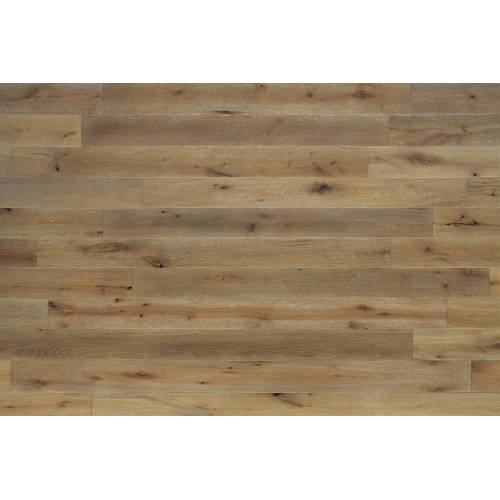 Ferno Collection by Casabella Engineered Hardwood 7-1/2 in. European White Oak - Fiana