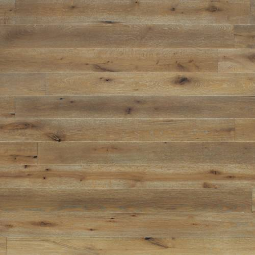 Ferno Collection Engineered Hardwood 7-1/2 in. European White Oak - Fiana