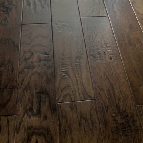 Handcrafted Hickory Collection Engineered Hardwood 5 in. Hickory - Coltrane