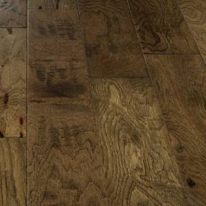 Handcrafted Hickory Collection by Casabella Engineered Hardwood 5 in. Hickory - Holiday