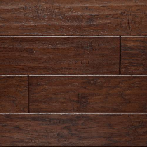 Natural Reserve 2G Collection Engineered Hardwood 5 in. Hickory - Lynchburg