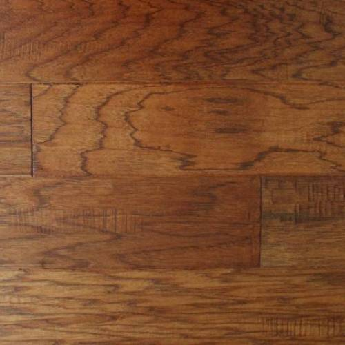 Natural Reserve T&G Collection Engineered Hardwood 5 in. Hickory - Piedmont