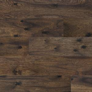 Restoration Acacia Collection by Casabella Engineered Hardwood 5.7 in. Acacia - Townsend Point