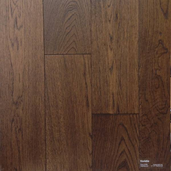 Tradewinds Oak Engineered Hardwood 5 Colors