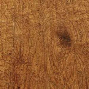 OREGON HICKORY Handscraped Laminate ( 2 colors )