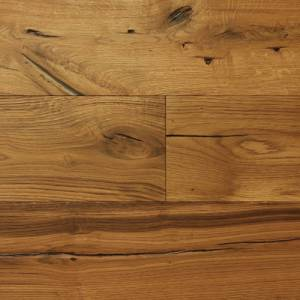Portofino Collection by Casabella Engineered Hardwood 7-1/2 in. Tuscan Oak