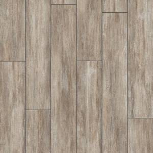 Ceramix Collection by Casabella Vinyl Plank 7.08x47.24 St. Martin